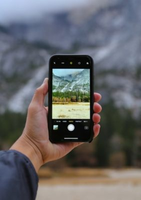 Sharing is Caring: What the Rise of Social Media Means for Wilderness